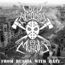 Cold Blooded Murder - From Russia With Hate
