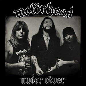 Motörhead - Under Cöver